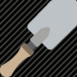 equipment, shovel, tool, tools, work icon