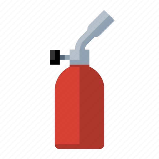 blow torch, glazing, plumbing, propane, tool, torch, welding icon