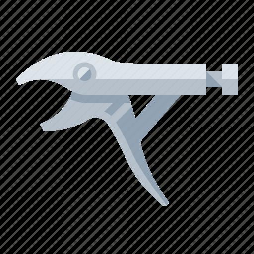 bolt, construction, mechanic, pliers, repair, tool, vice grip icon