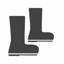 boot, boots, equipment, pair, safety, travel, work icon