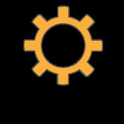 configure, gear, gears, mechanic, mechanical, options, settings icon