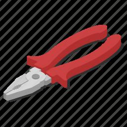 pliers, tool icon