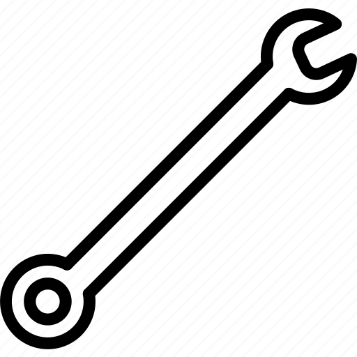 equipment, spanner, tool, tools, work icon