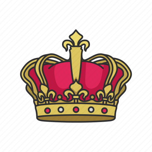 crown, headress, king, monarchy, patriarchy, queen, royalty icon