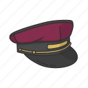 bellboy, bellboy cap, bellhop, cap, hat, hotel porter