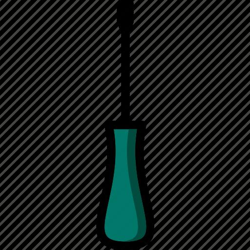 colour, screwdriver, tools, ultra icon