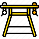equipment, tool, tools, work, workbench icon