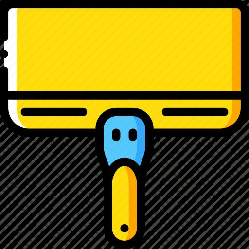 equipment, scraper, tool, tools, work icon