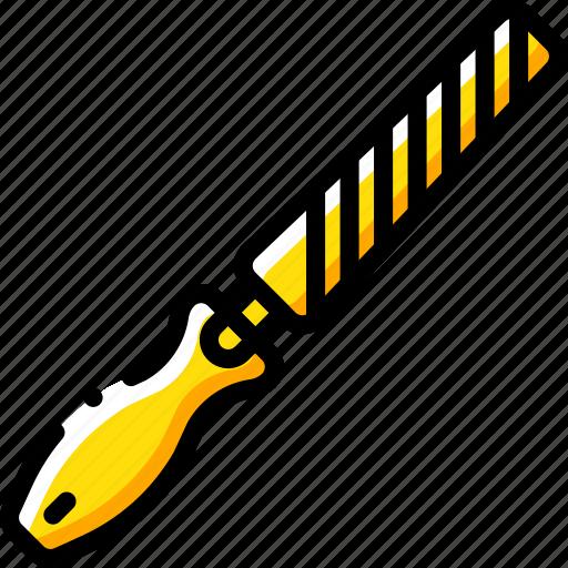 chisel, equipment, tool, tools, work icon