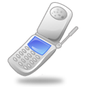 cell, mobile, phone, telefono icon