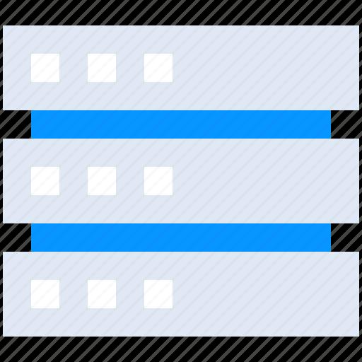 Backup, data, database, server, storage icon - Download on Iconfinder
