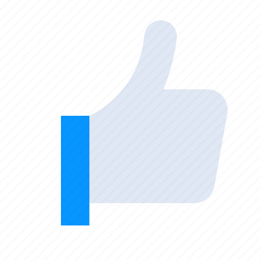 Feedback, gesture, hand, like, rate, thumbs, up icon - Download on Iconfinder