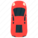 car, coupe, coupe vehicle, luxury coupe, sports coupe icon