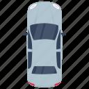city car, economy car, mini car, small car, urban car icon