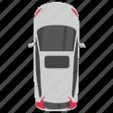 car, family hatchback, hatchback, small car, vehicle