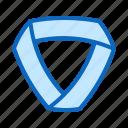 math, mathematics, mobius, strip, topology icon