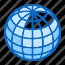 geometry, globe, orb, sphere, topology