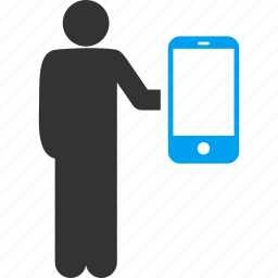 cell phone, cellphone, communication, connection, hold, iphone, smartphone icon