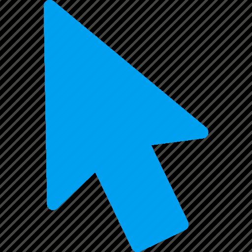 arrow, click, interface, mouse cursor, point, screen pointer icon