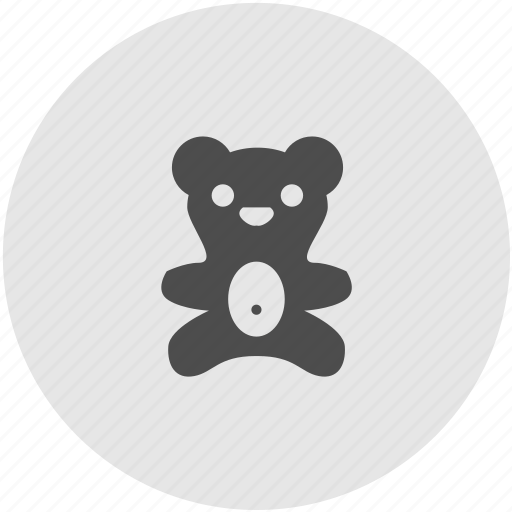 bear, birthday, gift, russia, souvenir, toy icon