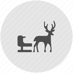 deer, race, relay, russia, team, winter, xmas icon