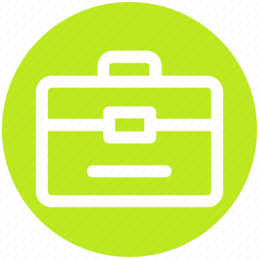 Bag, brief, business, case, money, office bag icon - Download on Iconfinder
