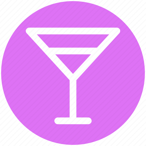 Alcohol, appetizer drink, champagne glass cocktail, glass, wine glasses icon - Download on Iconfinder