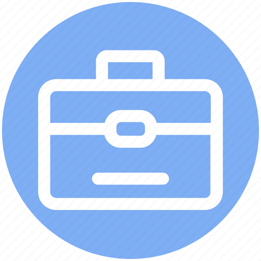 .svg, bag, brief, brief case, business, money, office bag icon - Download on Iconfinder