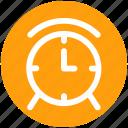 .svg, alarm, clock, optimization, time icon