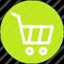 .svg, basket, cart, shopping, shopping cart, trolley