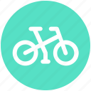.svg, bicycle, bike, cycle, cycling, cyclist icon