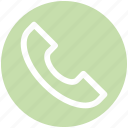 .svg, call, call service, phone, talking, telephone icon