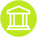 .svg, bank, business, commercial, courthouse, office icon