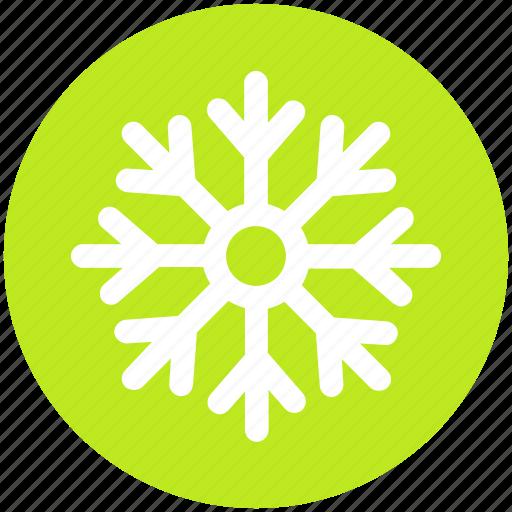 .svg, flake, ice, precipitation, snow, snowflake, winter icon