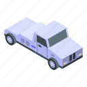business, car, cartoon, isometric, silhouette, tow, truck