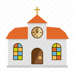 architecture, building, church, religion, smalltown, wooden icon
