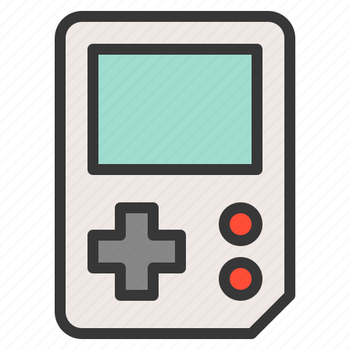 Toy, game, baby, video game, bauble, plaything icon