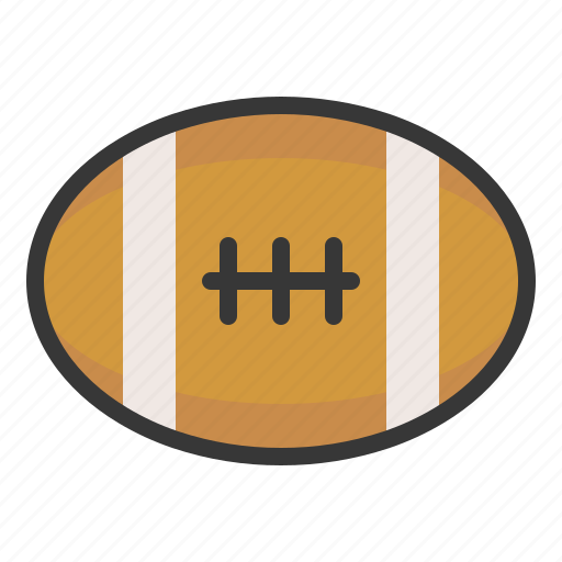 baby, ball, bauble, game, plaything, rugby, toy icon