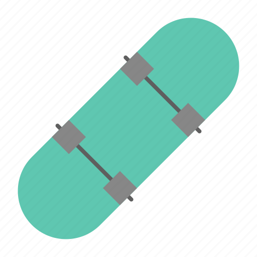 baby, bauble, game, plaything, skateboard, toy icon