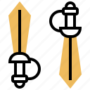 knight, military, pirate, sword, weapon icon