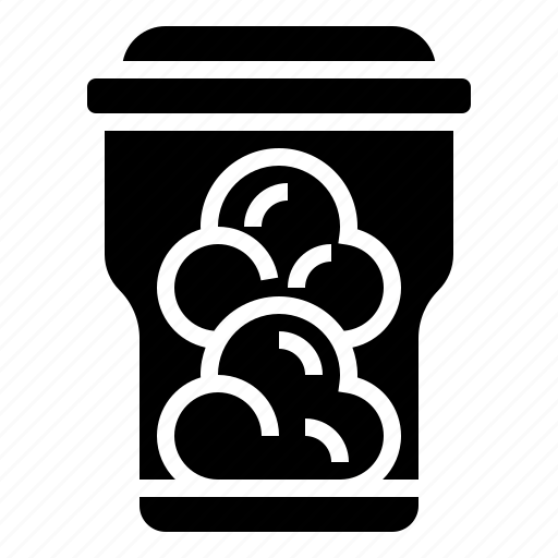 baby, bottle, busket, toy icon