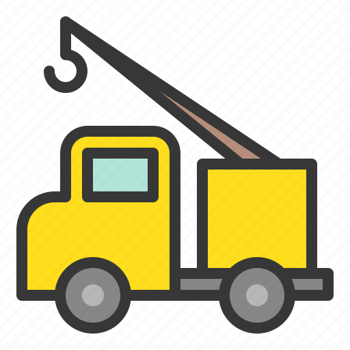 bauble, car, construction car, game, plaything, toy, toy car icon