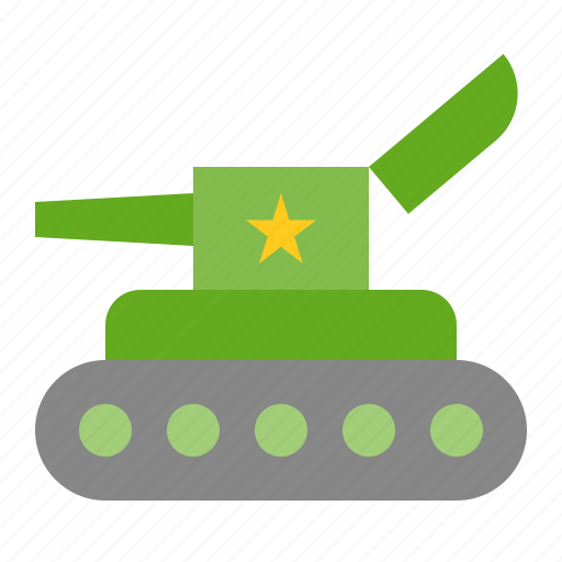 Toy, tank, toy tank, puzzle, bauble, game, children, plaything icon