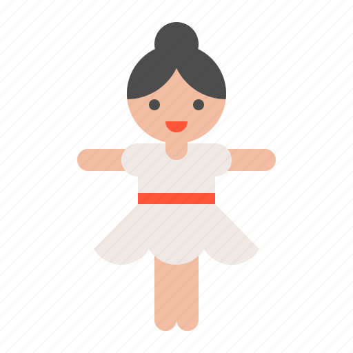 bauble, children, doll, game, plaything, puzzle, toy icon