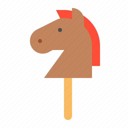 bauble, children, game, hobby horse, horse, plaything, puzzle, toy icon