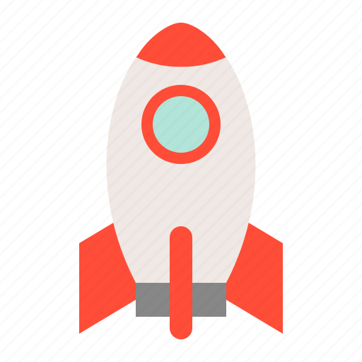 bauble, children, game, plaything, puzzle, rocket, toy icon
