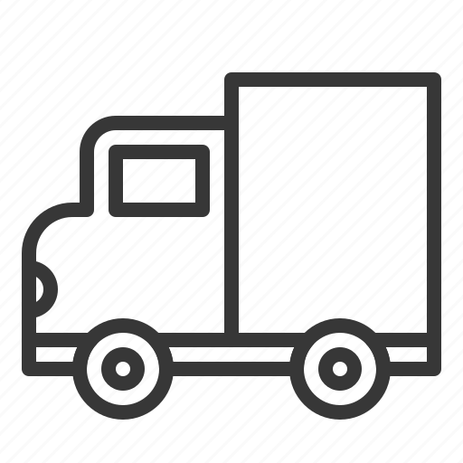 Toy, baby, game, truck, toy truck, bauble, plaything icon