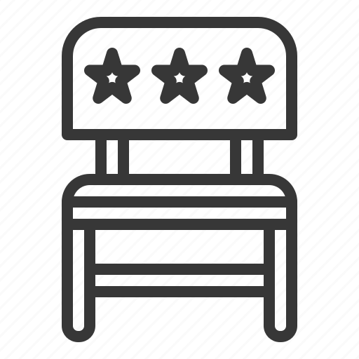 baby, bauble, chair, game, plaything, toy icon