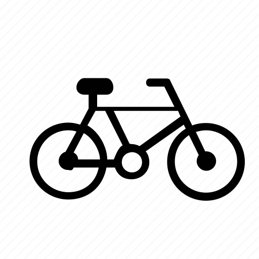 bicycle, bike, cycling, game, toy, toys, transport icon