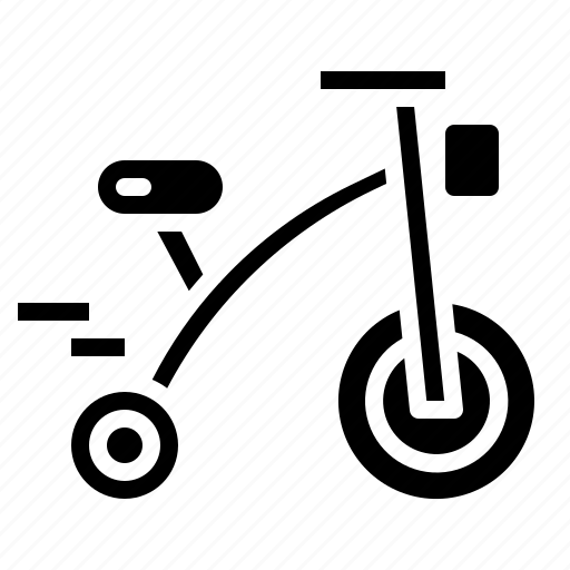 Sport, transport, transportation, tricycle, vehicle icon - Download on Iconfinder